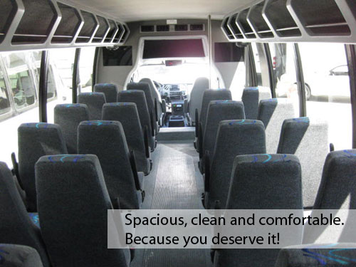 The Mark Of The Best Ny Charter Bus Companies