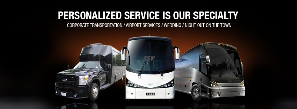 Custom Coach & Limo