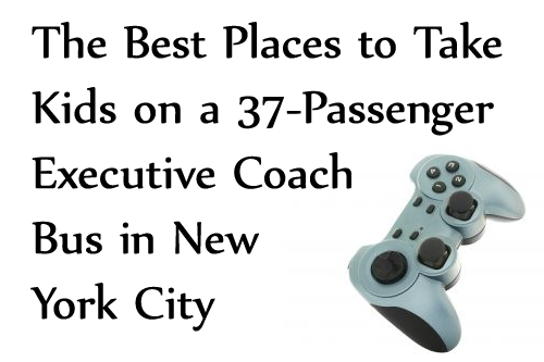New York Bus Charter