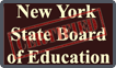 New York State Board of Education Certified