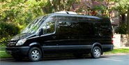 sprinter van limo nyc