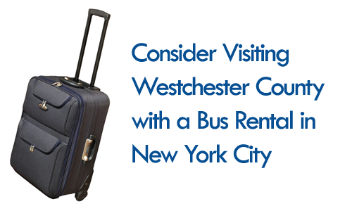Bus Rental in New York City