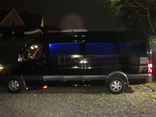 Rent A Van Nyc >> Mercedes Sprinter Rental Nyc